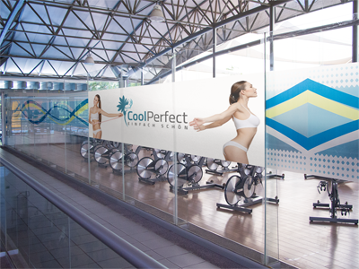 CoolPerfect Fitness Studion