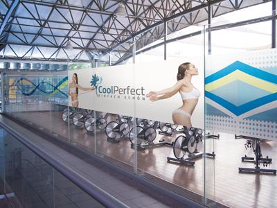 CoolPerfect Fitness Studion