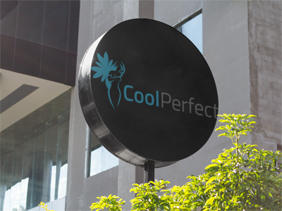 CoolPerfect lokales Business Kryolipolyse - StartUp, Franchise und Leasing
